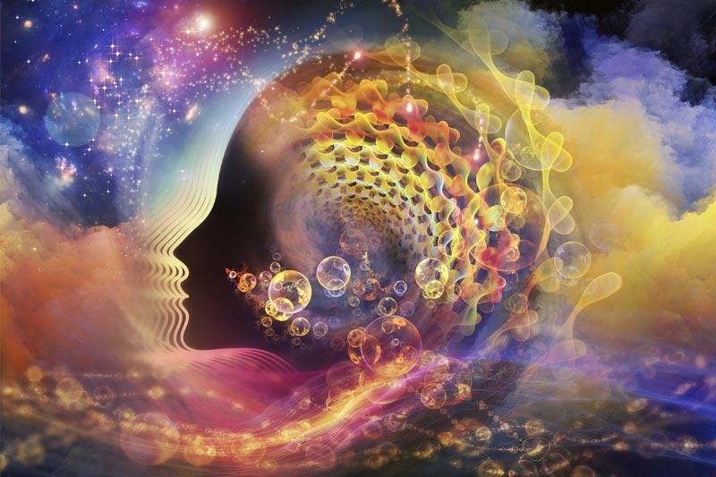 روح - تکامل