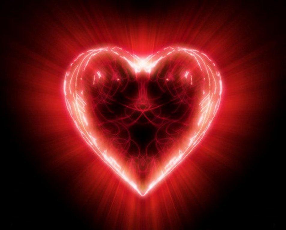 قدرت قلب