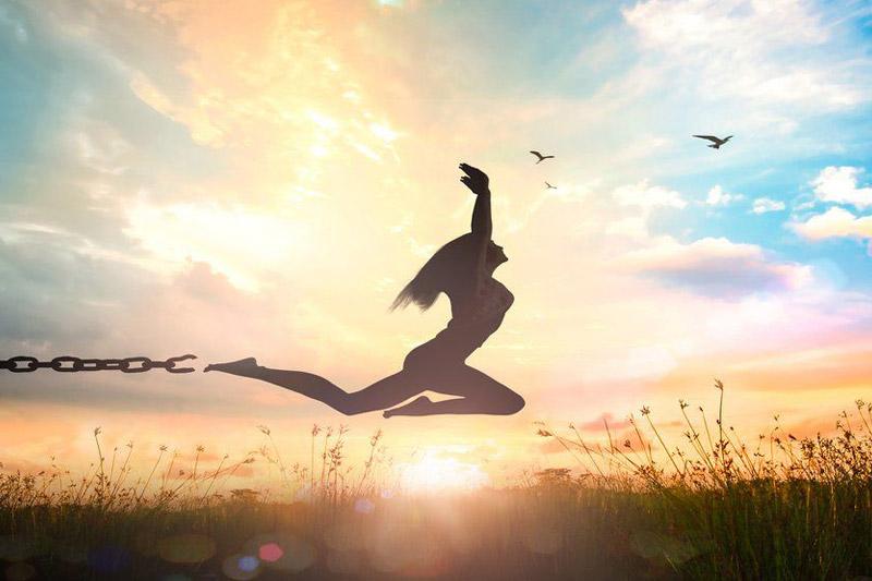 آزادی - اختیار - خودشناسی