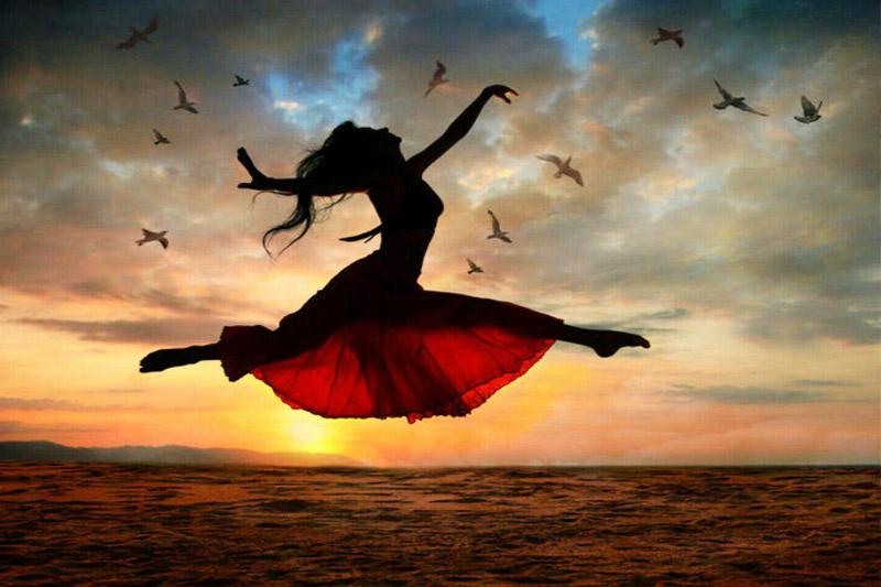 بال های عشق - مربیگری روح